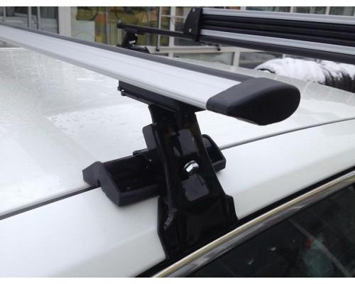Багажник Интер Д-1 за дверной проем с крыловидными дугами