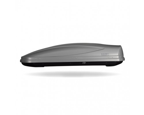 Автомобильный бокс  LUX960 480L серый металлик