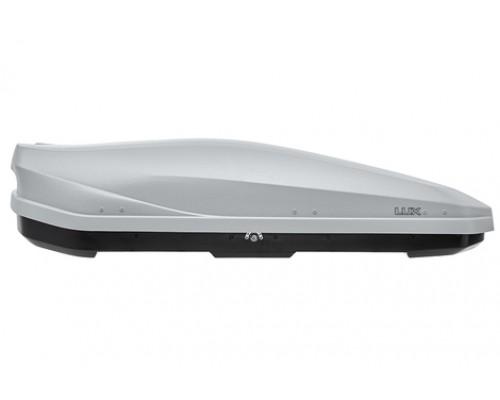 Автомобильный бокс LUX Irbis 450L серый матовый