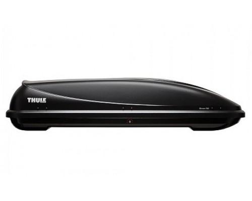 Автомобильный бокс Thule Ocean 780 черный матовый