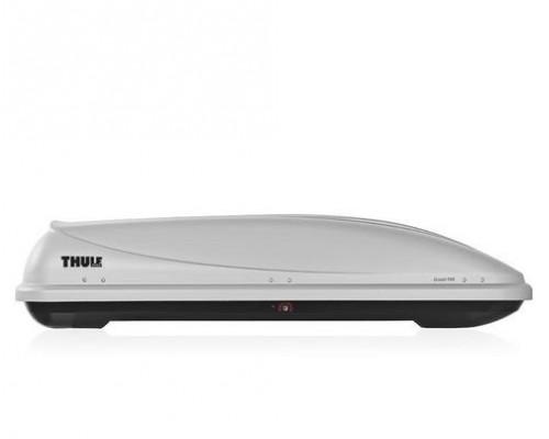 Автомобильный бокс Thule Ocean 780 серебристый
