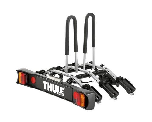 Велоплатформа на фаркоп Thule RideOn 9503 для 3-х велосипедов