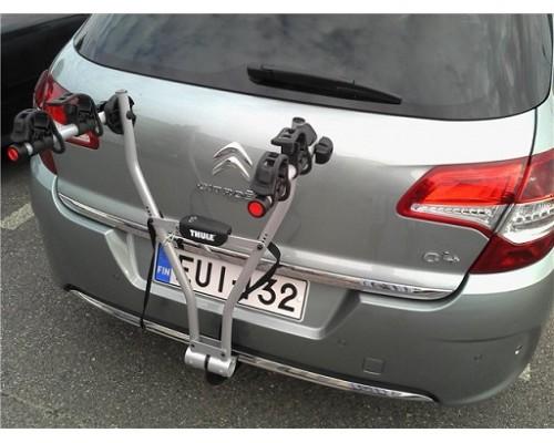 Велокрепление на фаркоп Thule Xpress 970 для 2-х велосипедов