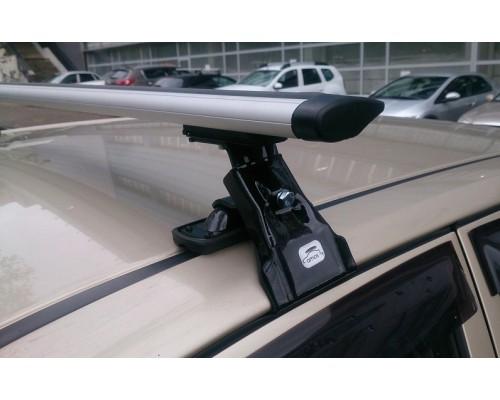 Багажник Amos Dromader D-1 с крыловидными дугами