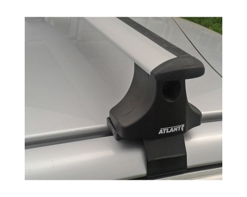Багажник Atlant крыло для Fiat Albea