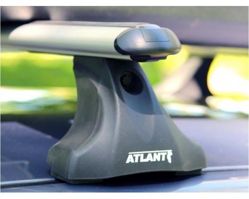 Багажник Atlant New аэро для Mazda CX-7 2006-2012