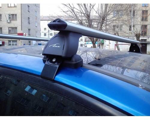 Багажник Люкс Аэро классик для Daewoo Gentra 2013-