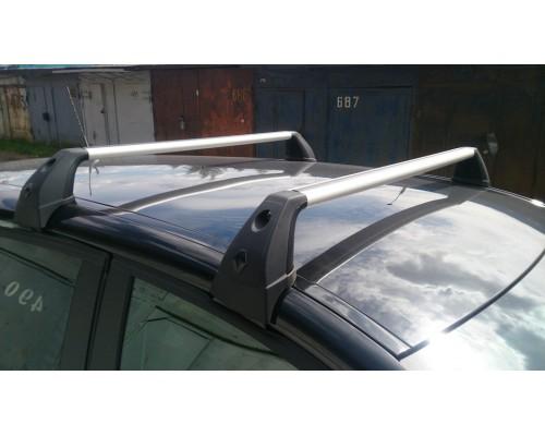 Багажник оригинальный для Renault Kaptur 8201633788