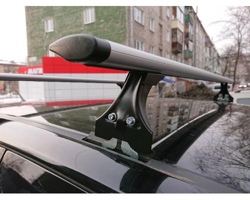 Багажник Delta Polo крыло для Opel Corsa D хэтчбек 2006-2014