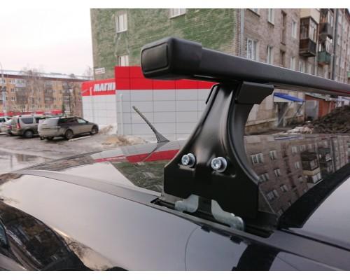 Багажник Delta Polo прямоугольный для Chevrolet Orlando