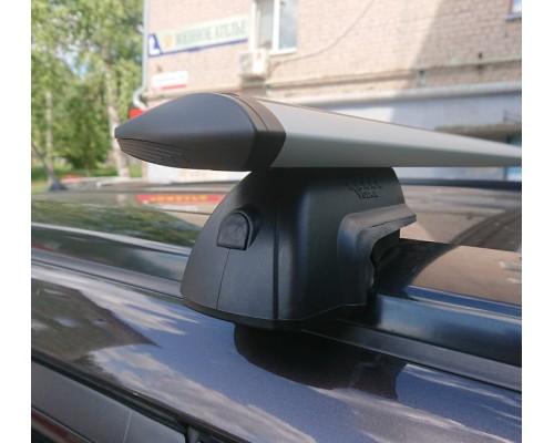 Багажник V-star крыловидный для Suzuki Grand Vitara 2005-