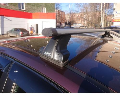 Багажник Inter аэро для Mazda 2