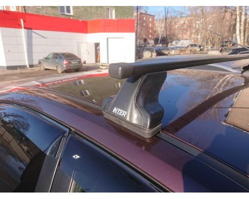 Багажник Inter прямоугольный для Mazda 2