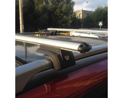 Багажник Люкс Элегант с аэродинамическими дугами 120 см.