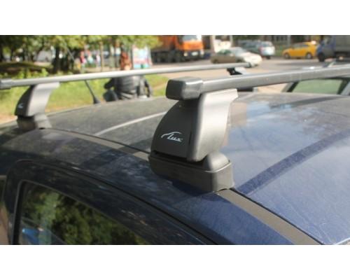 Багажник Люкс Стандарт для Peugeot 3008 2009-