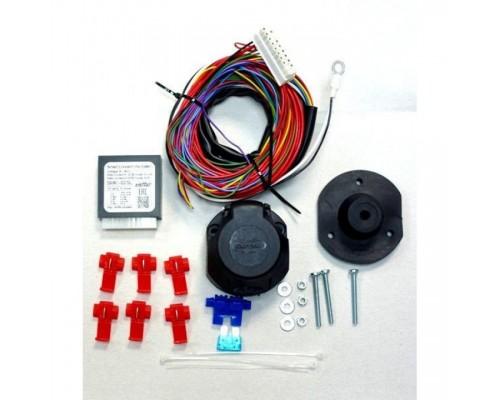 Блок согласования (смарт-коннектор) Koffer SMK-02SL 7-pin для фаркопа