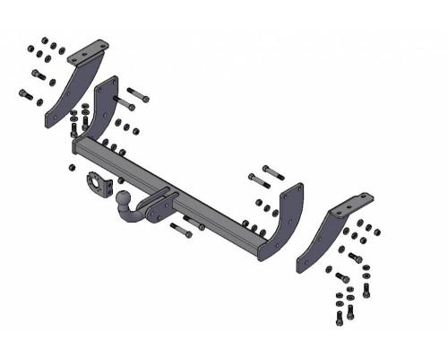 Фаркоп Трейлер для Mitsubishi ASX