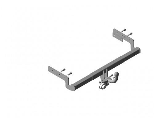 Фаркоп Трейлер для Hyundai Accent