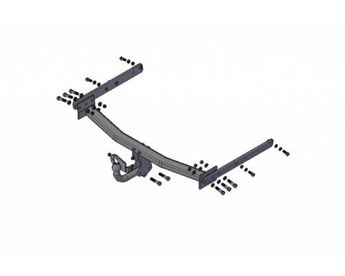 Фаркоп Трейлер для Ford Kuga 2008-/2013-
