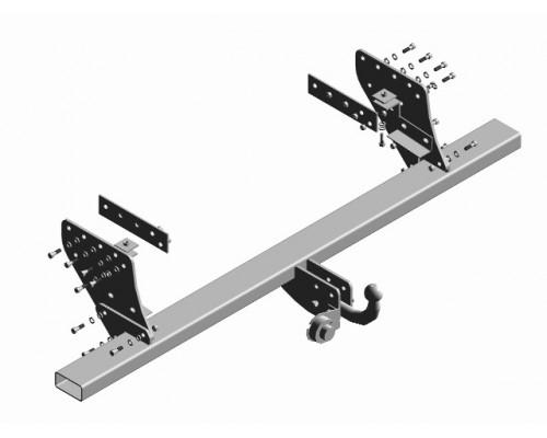 Фаркоп Трейлер для Mitsubishi L200 2007-2013