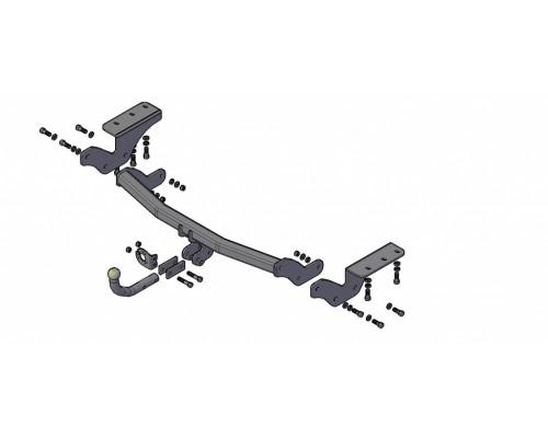 Фаркоп Трейлер для Toyota RAV-4 2013-