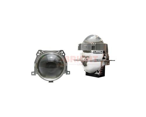 """Светодиодный би-модуль X-BRIGHT М1 D-series 3.0"""" 5000K"""