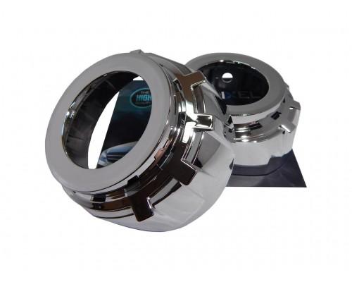 "Маски для би-линз DIXEL FX-R V4 D 2.5"""