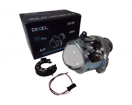 "Би-линза (модуль) DIXEL FX-R V4 D 3.0"""