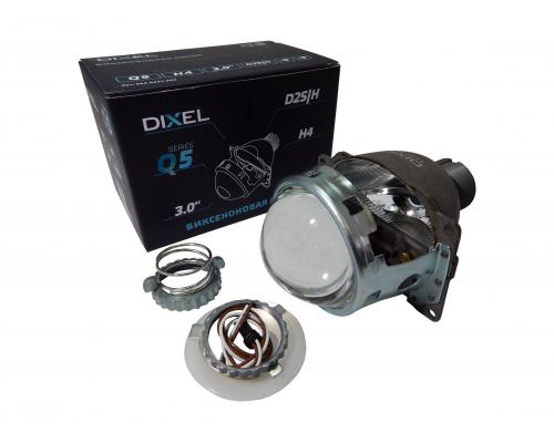 """Би-линза (модуль) DIXEL Q5 Н4 - D2 3.0"""""""