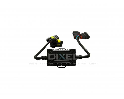 Преобразователь напряжения для светодиодных линз Dixel с 24V на 12V