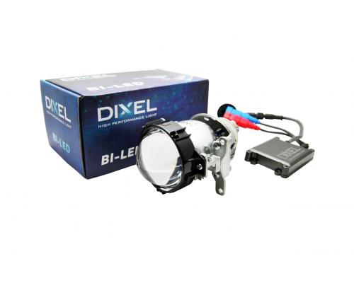 """Светодиодный би-модуль DIXEL mini Bi-LED 3.0"""" V2 4500K"""