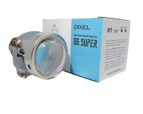 """Би-линза (модуль) Dixel G6 MORIMOTO MINI H1 3.0"""""""