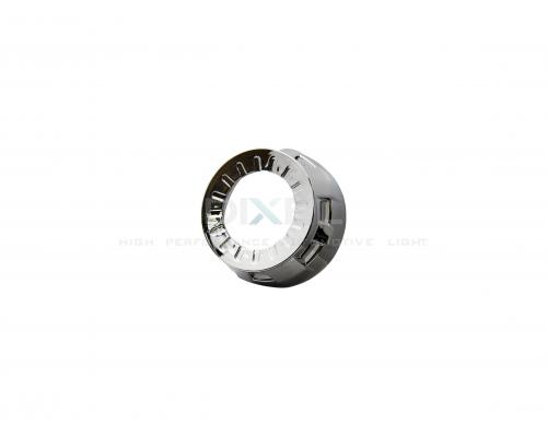 "Маска круглая (50 мм.) для би-линзы Dixel G5 MINI H1 1.8"""