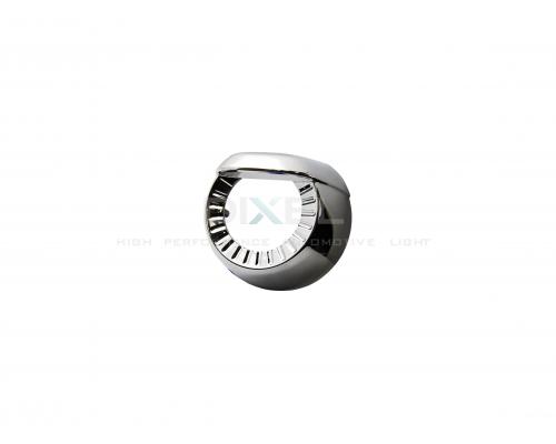 """Маска полукруглая (50 мм.) для би-линзы Dixel G5 MINI H1 1.8"""""""