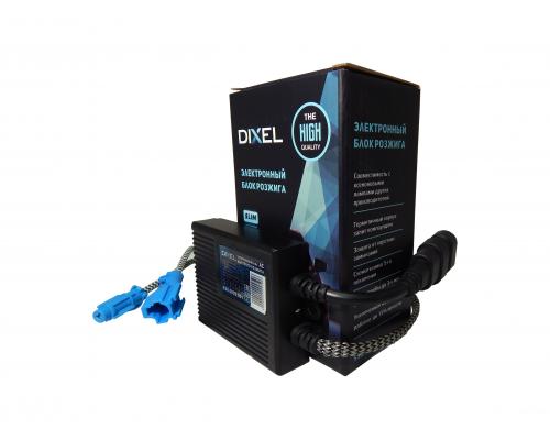 Блок розжига Dixel Slim AC 50W 9-16 V