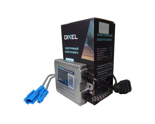 Блок розжига Dixel Slim AC 35W 9-32 V
