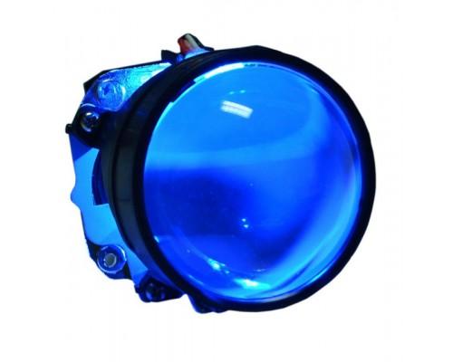 "Подсветка для линз ""Devil eyes"" blue"