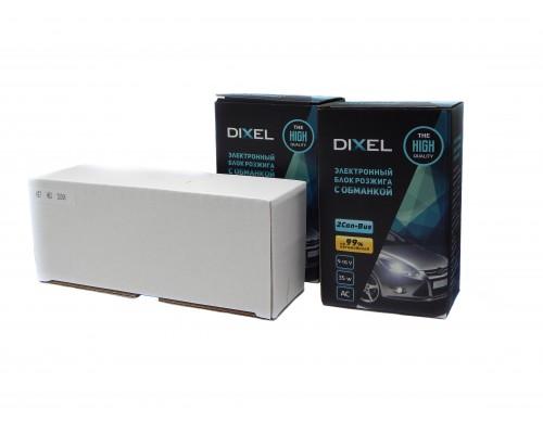 Комплект ксенона Dixel FF3-2CanBus (с обманками)