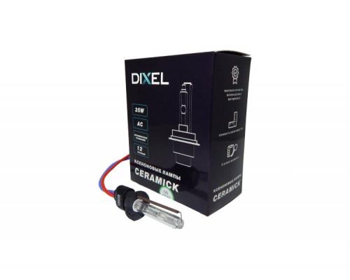 Ксеноновые лампы Dixel CN Ceramick Н1 (комплект 2 шт.)