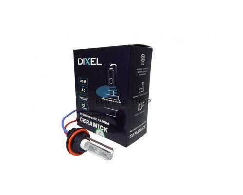 Ксеноновые лампы Dixel CN Ceramick Н11 (комплект 2 шт.)