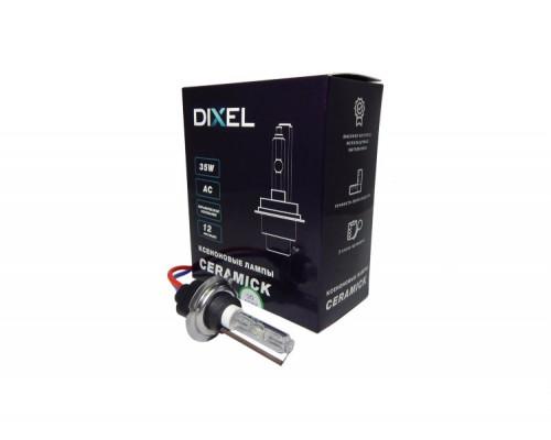 Ксеноновые лампы Dixel CN Ceramick Н7 (комплект 2 шт.)