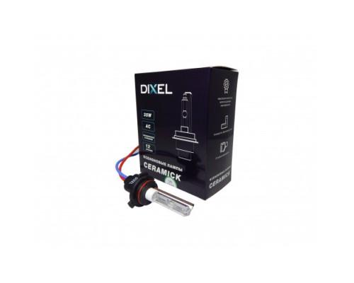 Ксеноновые лампы Dixel CN Ceramick НB3 (комплект 2 шт.)