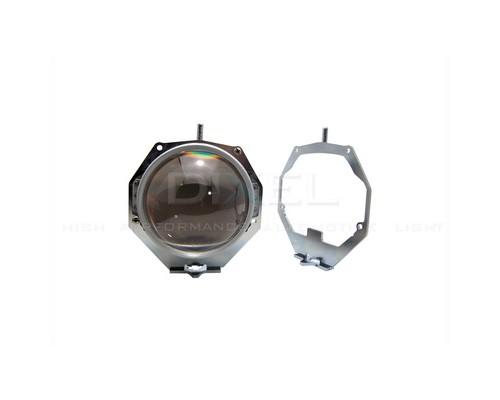Переходные рамки Lexus GS300 2005-2012 AFS (адаптивные фары) тип 2 модуль Hella 3r / 5r