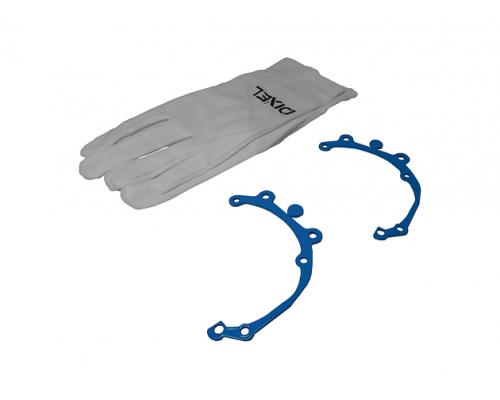Переходные рамки Mazda 6 2012-2015 модуль Hella 3 / 3r
