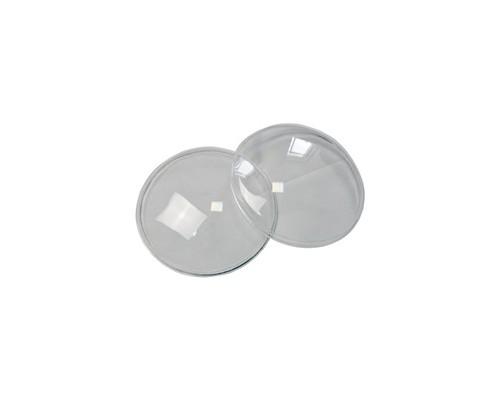 Гладкие стекла фар ВАЗ 2101/ Нива/ УАЗ