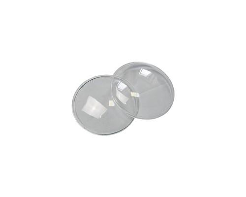 Гладкие стекла фар ВАЗ 2106