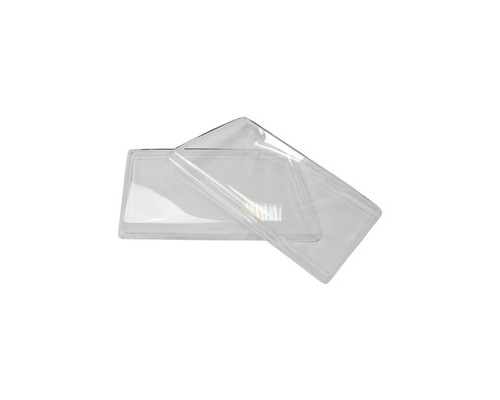 Гладкие стекла фар ВАЗ 2108/ 2109/ 21099