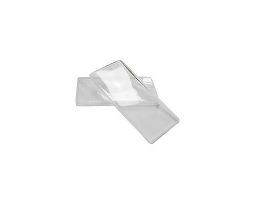 Гладкие стекла фар ВАЗ 2110/ 2111/ 2112 (Бош)