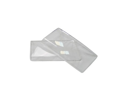 Гладкие стекла фар ВАЗ 2110/ 2111/ 2112 (Киржач)