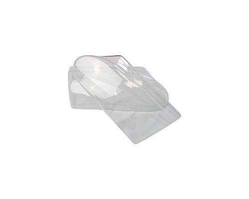 Гладкие стекла фар ВАЗ 2114/ 2113/ 2115